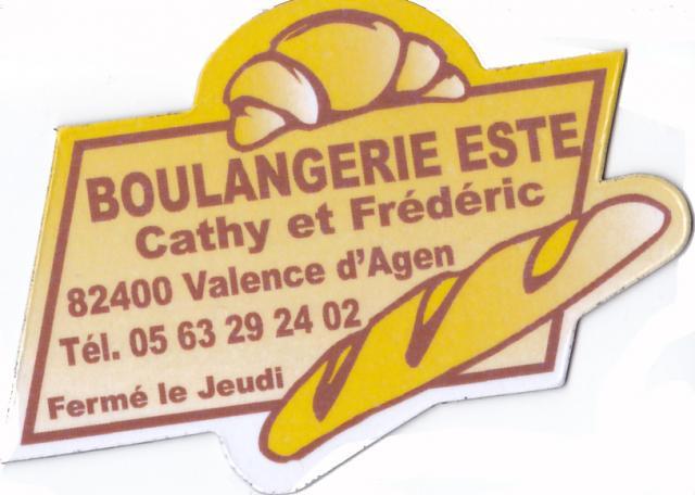 Boulangerie este