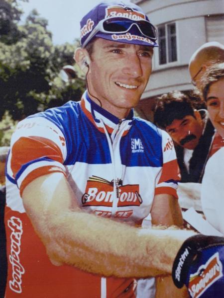 Photo didier rous 2001